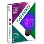Антивирус Kaspersky Internet Security 2013 Russian Edition (KL1849RBBFS) BOX